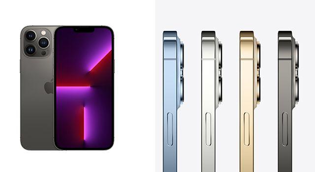 iPhone 13'ler büyük ilgi gördü, MediaMarkt'ta satışlar patladı