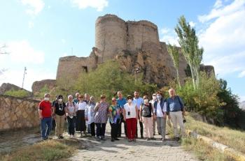 Erzurum'un kırsal turizm potansiyeli umut veriyor