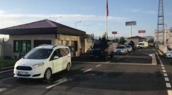 Kars ve Adana'da terör operasyunu: 5 gözaltı