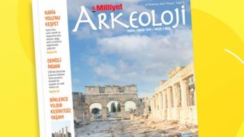 Milliyet Arkeoloji, tarih ve kültürü bir araya getiriyor