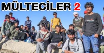MÜLTECİLER-2